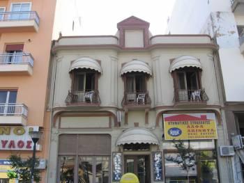 Александропулис, юни.2007