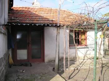 Селка къща