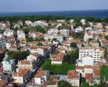 Бургас, Богориди, 2003