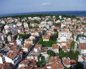 Богориди, Бургас