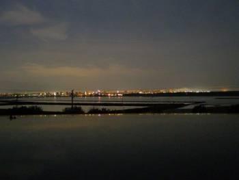 вечерен Бургас