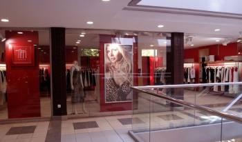 Tiffi Shop