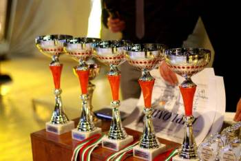 Конкурс прическа Бургас 2009