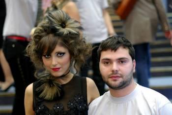 Международен Семинар на фризьорите София
