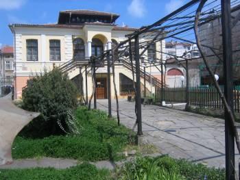 Етнографски Музей БУРГАС