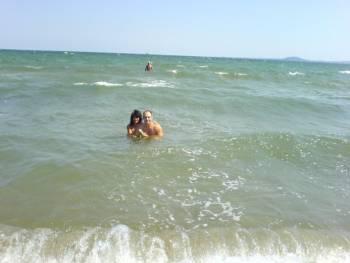 морето и ние