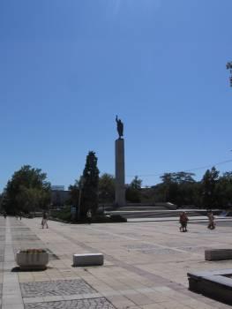 Паметник на незнайния войн