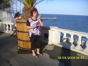 Морска градина Бургас