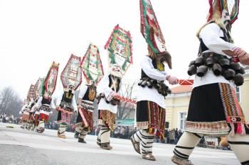 Кукерландия 2011, Ямбол
