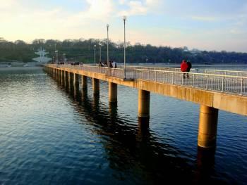 Бургас-моста