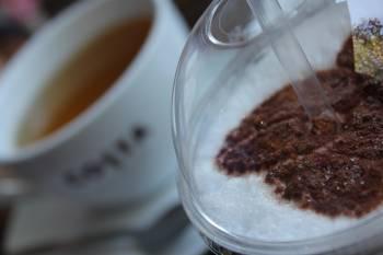 Следобедно кафе