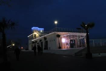 културен център