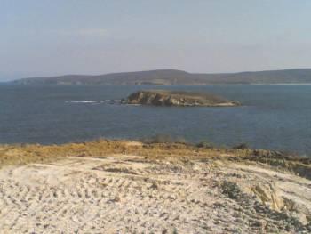Змийския остров - Созопол