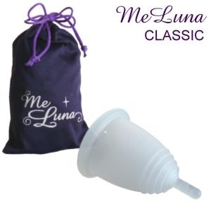 Менструална чашка MeLuna