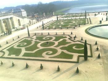 Градините на Версай от Бутик