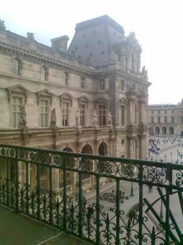 Лувъра, Париж - от Бутик