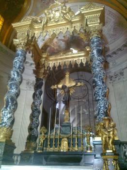 Катедрала в Париж от Бутик