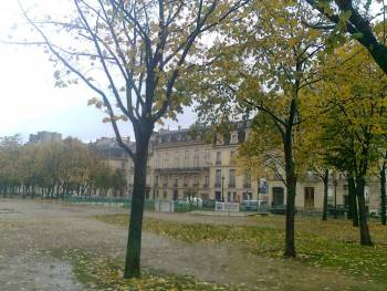 Есен в Париж от Бутик