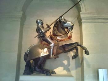 Един рицар в Париж от Бутик